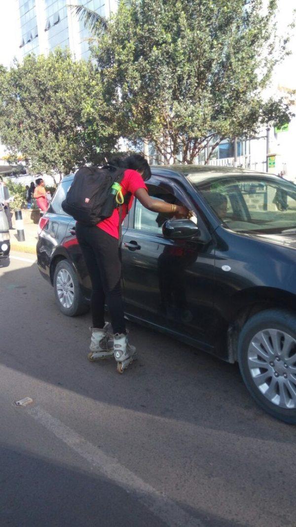 ASK – NAIROBI INTERNATIONAL TRADE FAIR